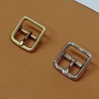 Brass더블버클25mm(2colors) [브라스 가죽공예]