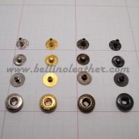 스프링도트13mm&둥근캡(10set) [가죽공예]