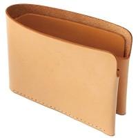 DIY 키트 BI-FOLD Wallet - natural (makeU × .URUKUST by SEIWA)